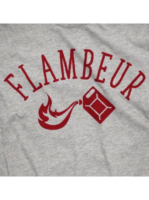 FLAMBEUR