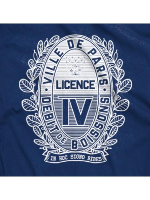 LICENCE IV