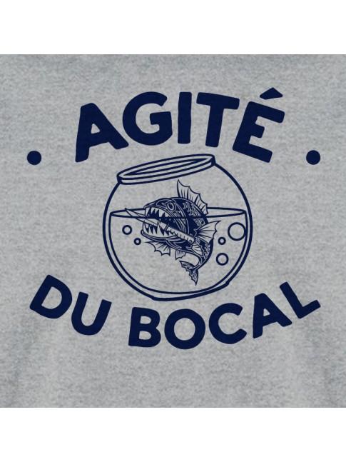 AGITÉ