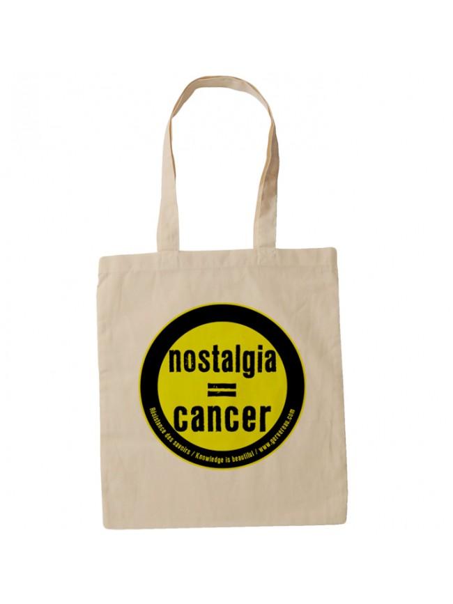 NOSTALGIE/CANCER