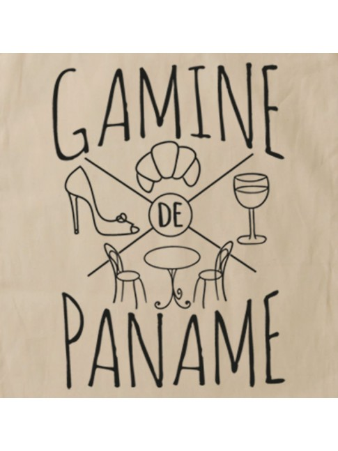 GAMINE DE PANAME